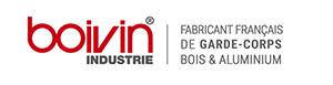 Boivin Industrie Logo
